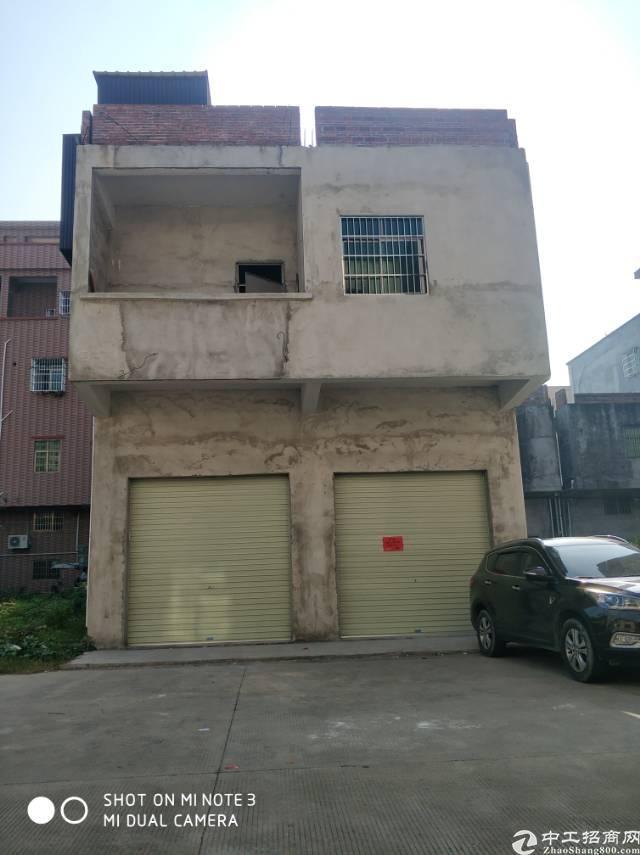 石排新出小两层厂房,二楼豪华住人装修两层一起200方