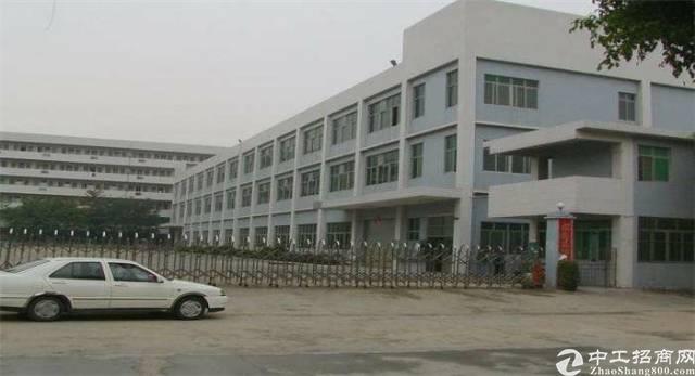 惠城区全新标准厂房低价出租5300平方