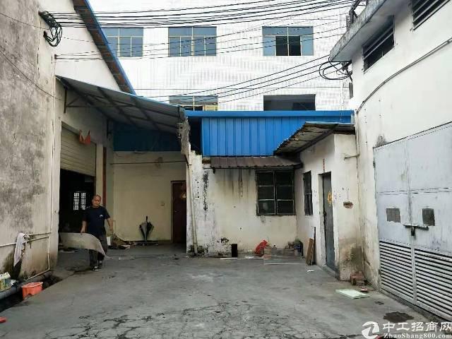 东莞市茶山镇500平标准厂房