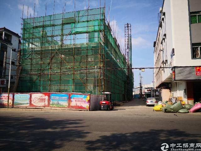 茶山镇新建标准厂房4200平方招租