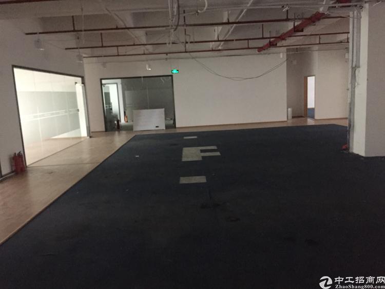 龙华大浪商业中心附近450带精装修出租