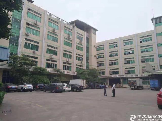 惠州市惠城区水口独院厂房出售7600平方岀售