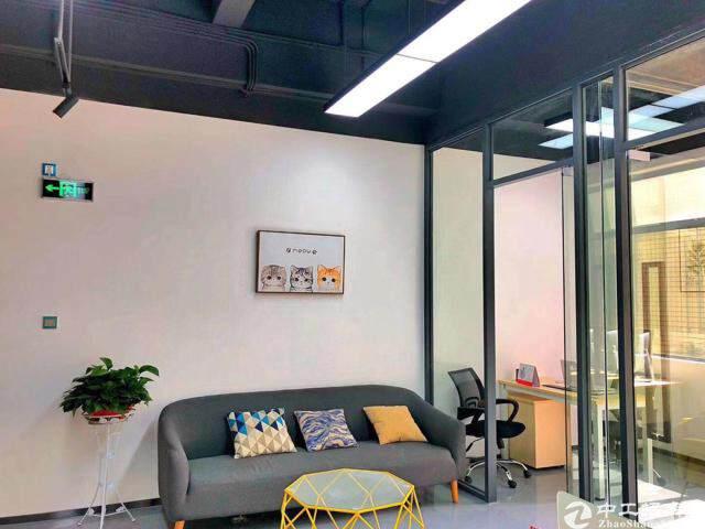 空间按全新轻时尚风格设计距爱联地铁站200米图片4