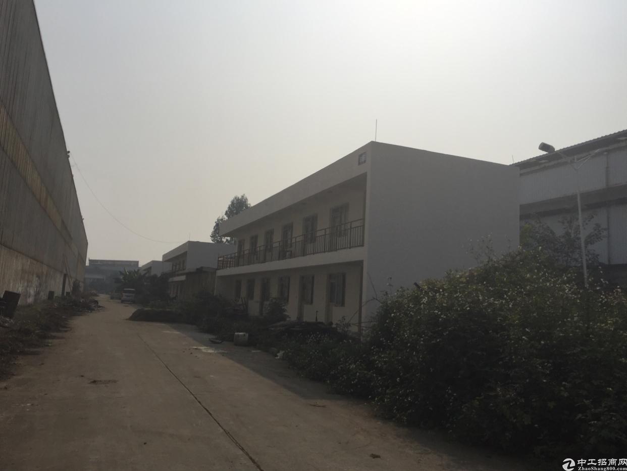 出租青白江龙王镇2000平厂房
