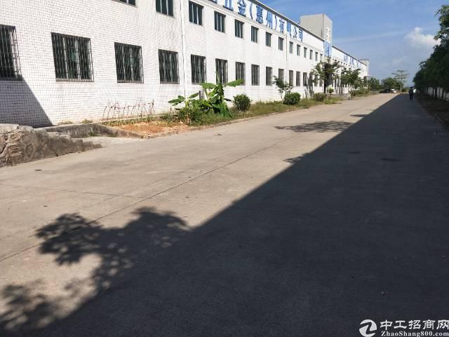 惠城区水口镇新出一楼原房东3000