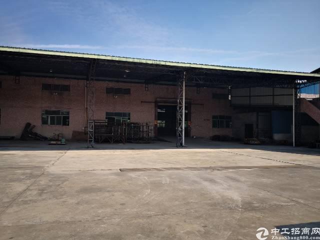 茶山镇独门独院单一层3680平方招租