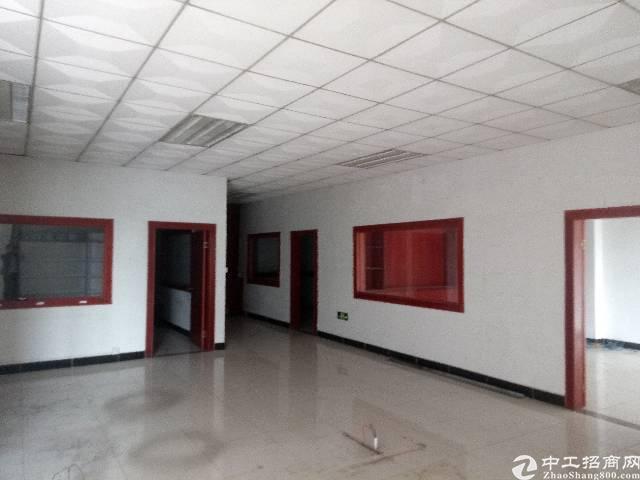 茶山镇现成办公室300平方出租