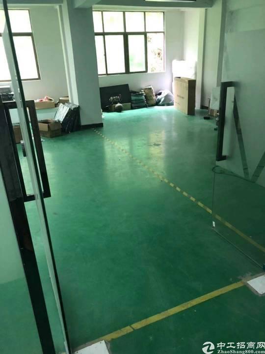 观澜福民新出一楼电商小加工厂房