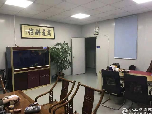 宝安 28区 带红包厂房 600平 特价25