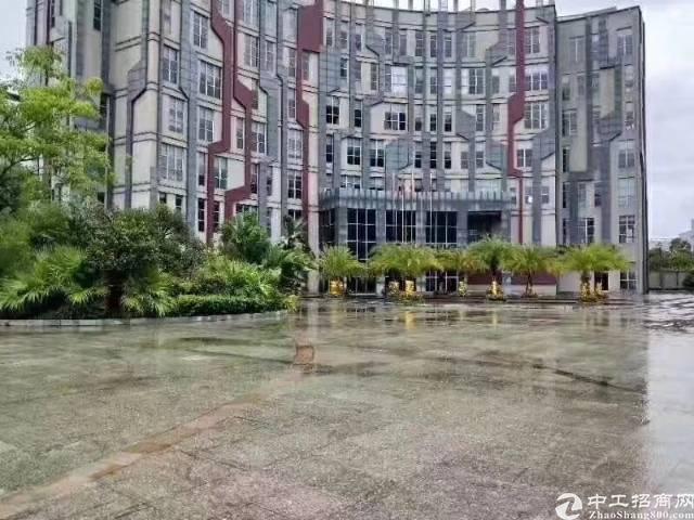 观澜福民梅观新出原房东写字楼500平米厂房出租