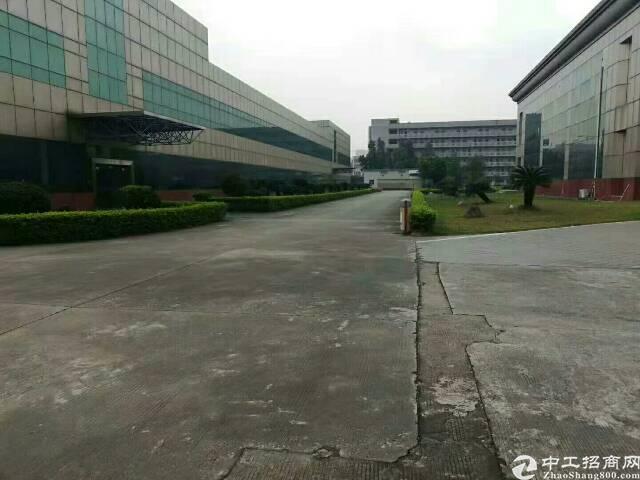平湖大皇公附近原房东楼上1300平方米带装修厂房招租