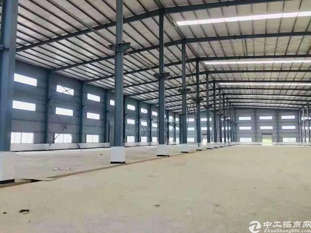 龙溪新出独院独门钢结构5000方
