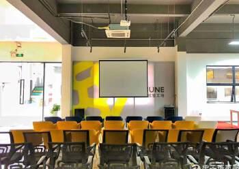 空间按全新轻时尚风格设计距爱联地铁站200米图片2