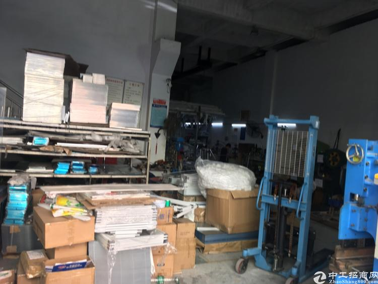 雅瑶镇化工厂房5000平米招租可分租