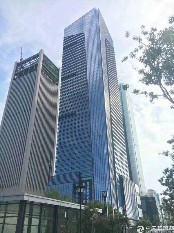 金银潭宏图大道三条地铁交汇处京东物流中心1300方