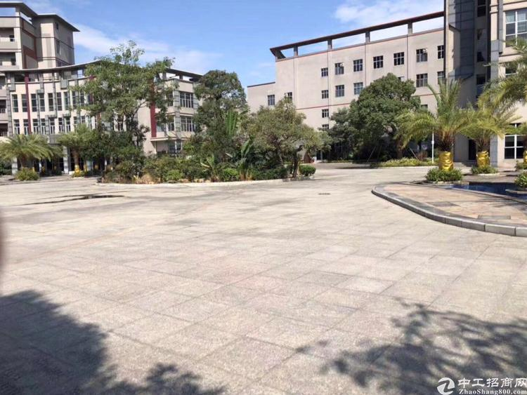 凤岗镇雁田新出楼上650平带办公室
