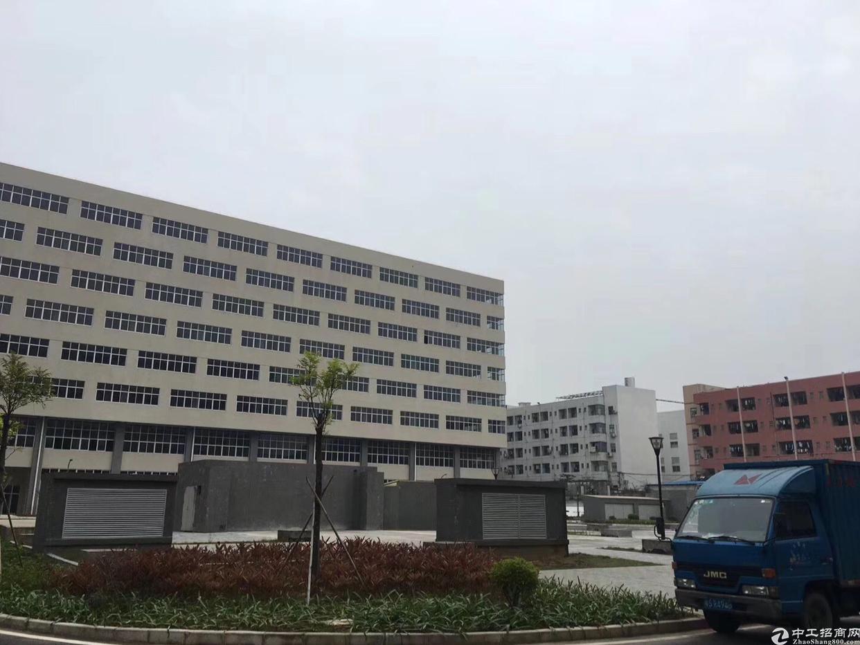东莞常平全新一手厂房出售,50年产权独立红本,可按揭贷款