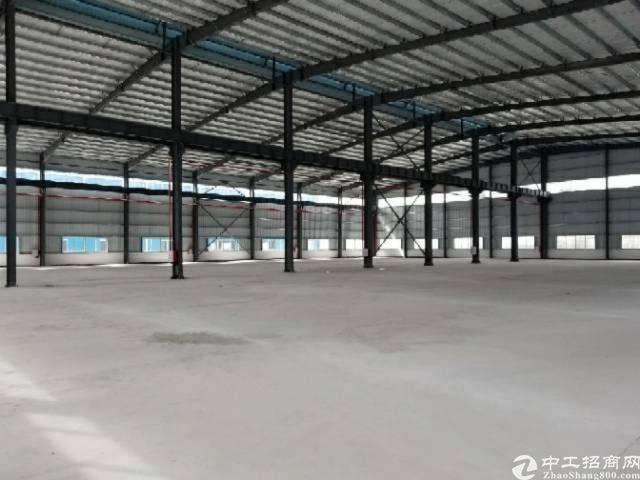 惠州惠阳永湖新出钢构厂房3500平方