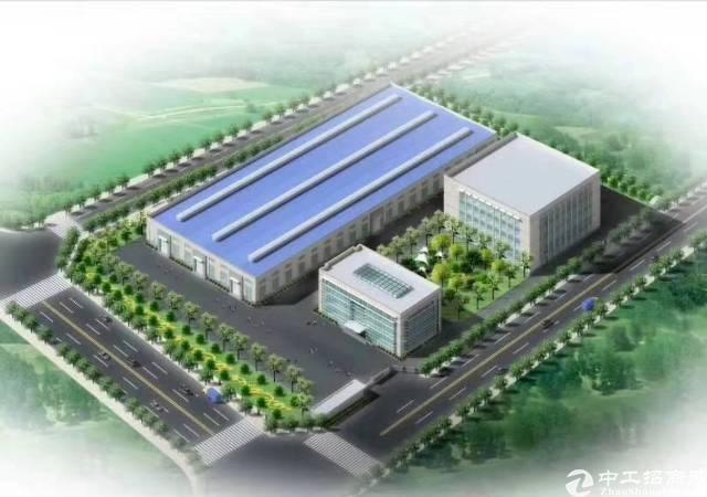 靠近深圳红本3.9万独门独院厂房