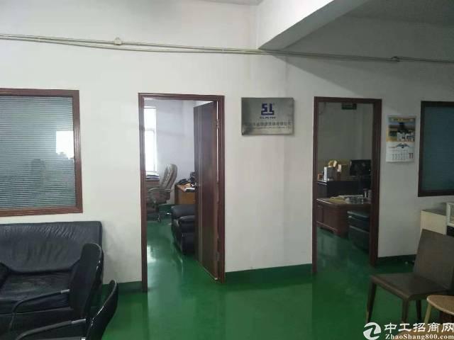宝安28区办公厂房600平米厂房出租