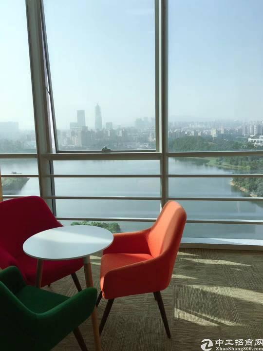 深圳北星河550平高端写字楼招租