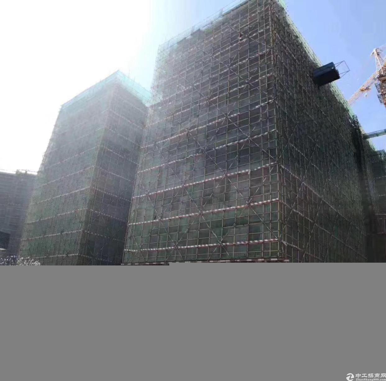 本集团新项目松岗高新园区办公研发大楼正式启售中!!!