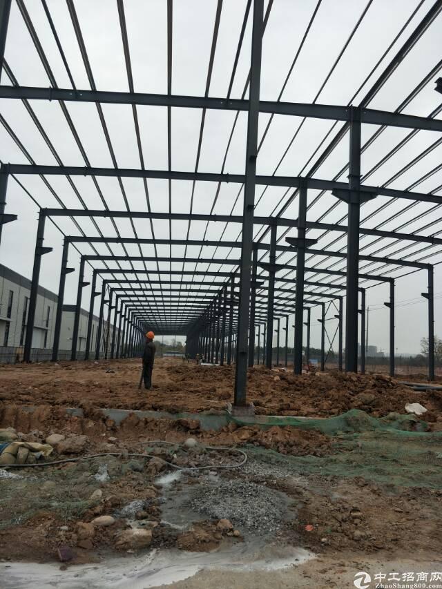 龙泉经开区544至2500平标准厂房出售,50年产权
