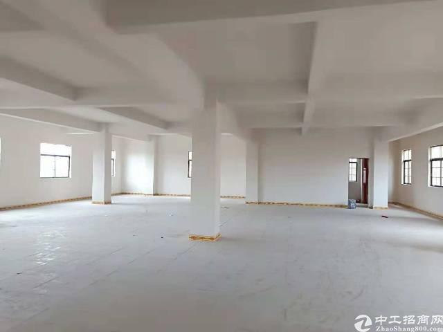 原房东全新厂房分租1000平方起