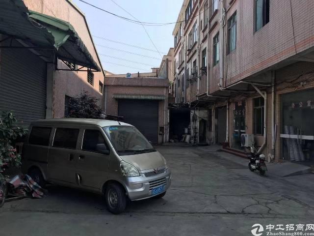 茶山镇单一层独门独院2300平米