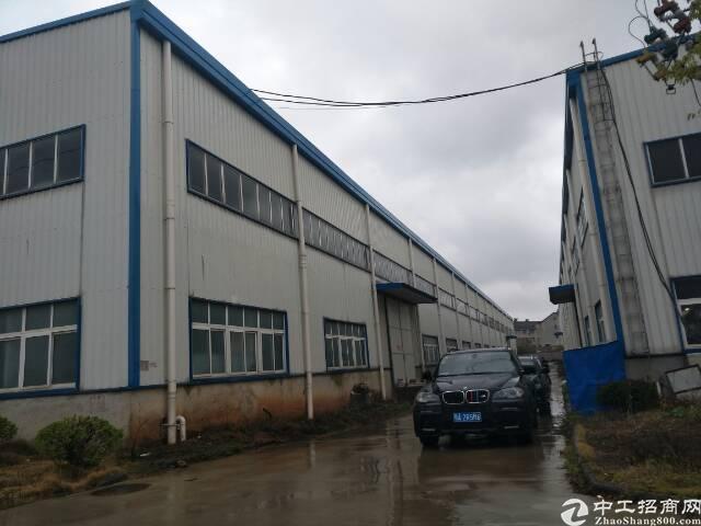 蔡甸生产厂房1200平米,加工都可以,整租
