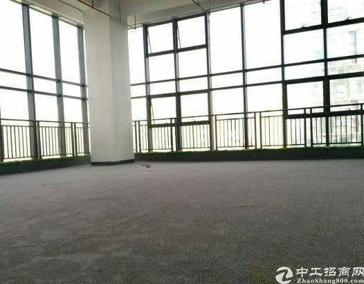宝安区西乡高新产业园特价68元精装写字楼出租