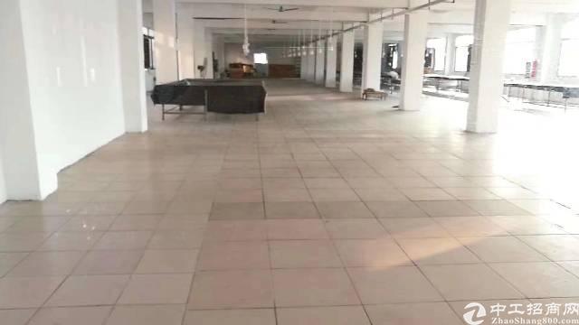 东莞市万江区原房东厂房二楼1100方现成装修9块9块9块
