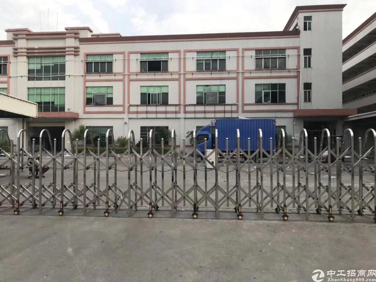 龙溪镇出售占地面积3800平方厂房