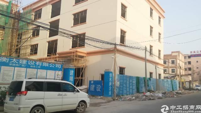 全新工业厂房原房东出租