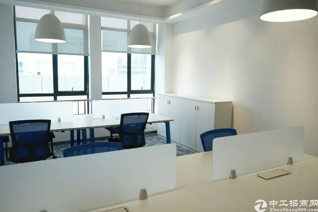 精装办公空间89平米,享优质配套政策补贴。