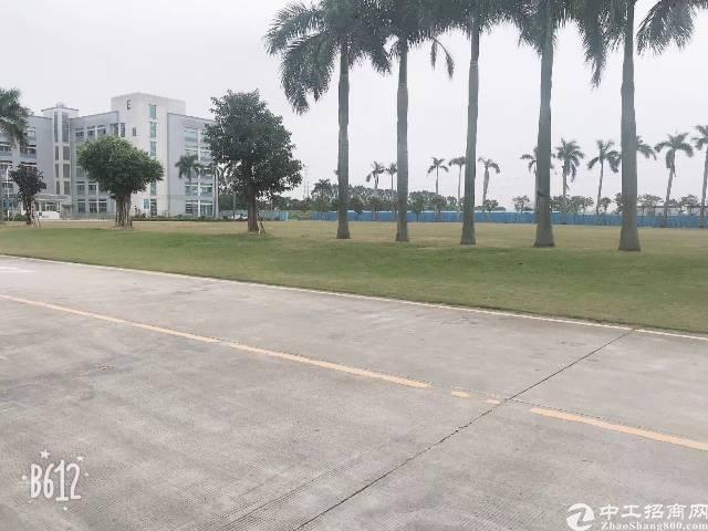 东莞道滘29000平米独院厂房出租