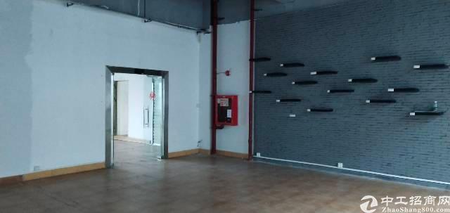 宝安西乡新安新出楼上1500平方厂房