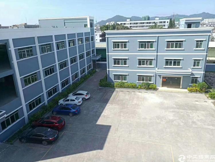 龙溪镇出售国有双证厂房8000平方