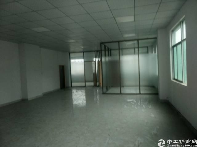横沥一楼办公室出租