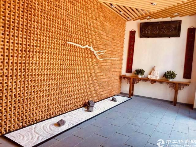 龙华唯一国家级扶持创新产业园120㎡起分租