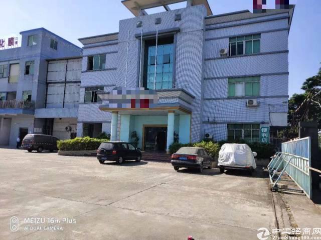 东莞市寮步镇新出一楼可办环评厂房出租