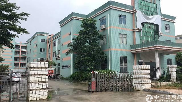 横沥镇独门独院三层楼房13000平方米出租: