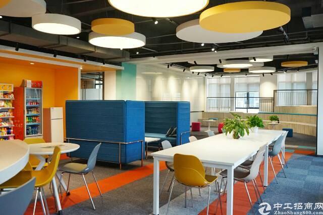 黄浦科技园简装、毛坯办公室出租,空间灵活可自由分割