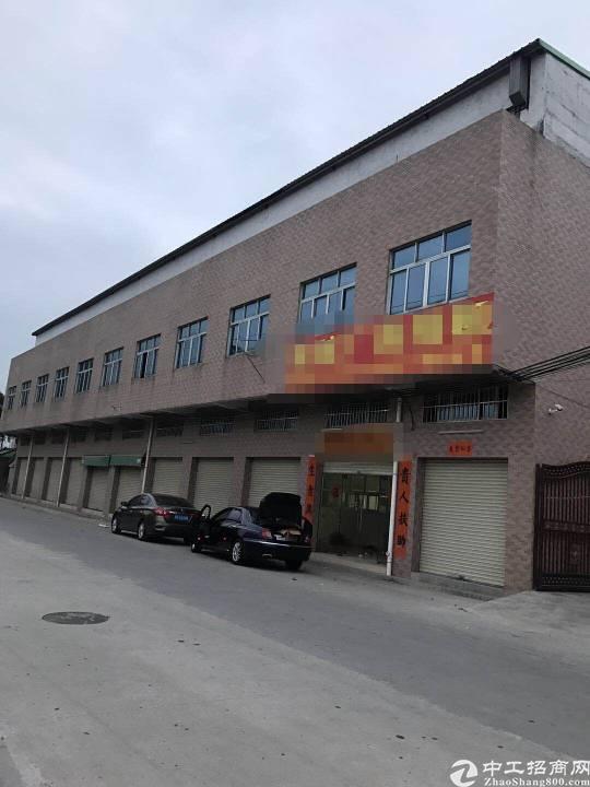 新岀小独院原房东厂房招租1800平方
