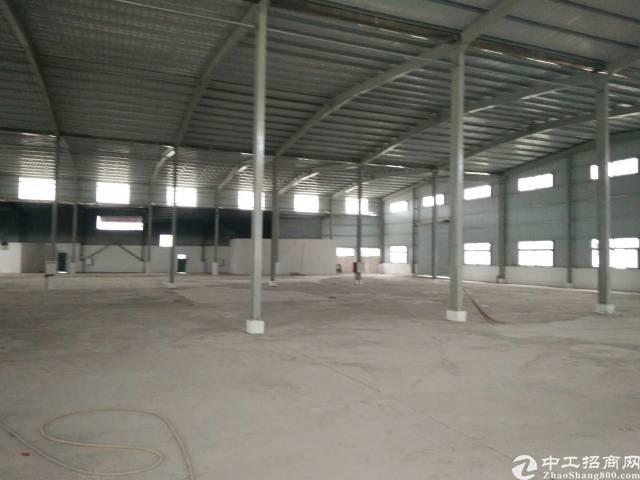 汝湖惠民大道新出厂房招租