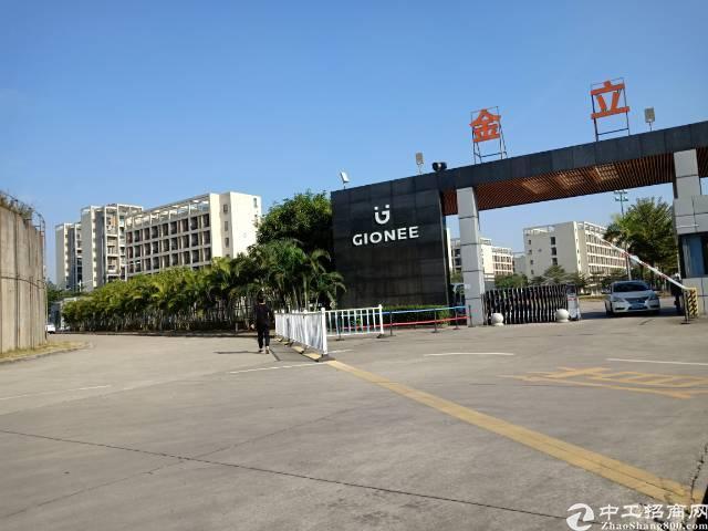 深圳周边2万平原房东厂房 可包租