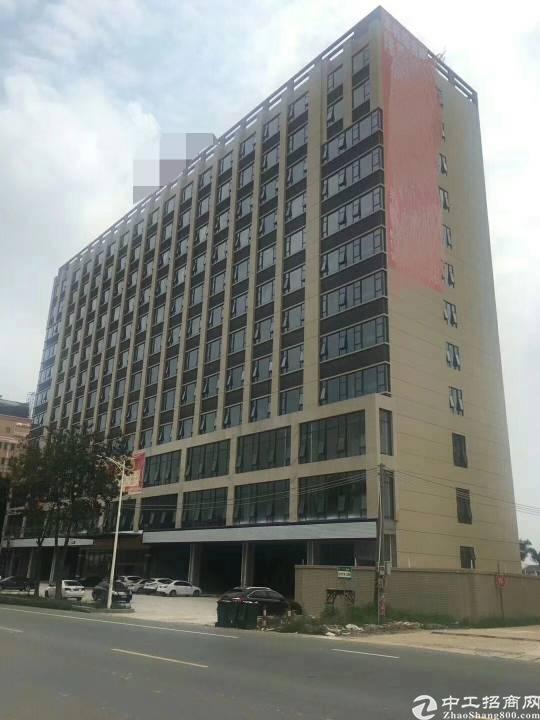 惠州市惠阳沙田镇新出原房东房产证商业楼2万平方-可分租。