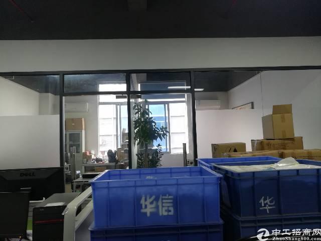 宝安新安新出厂房220平