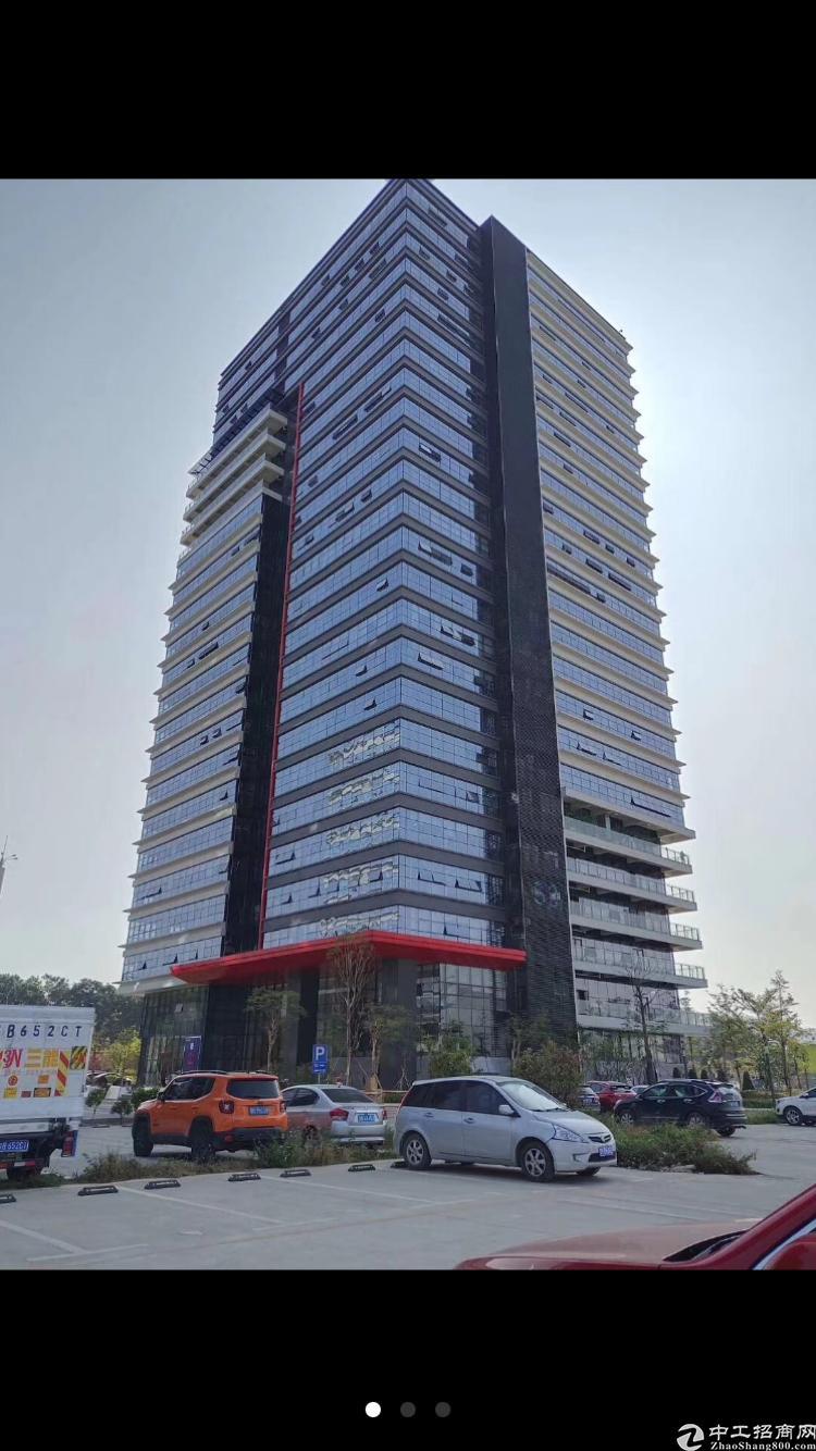 华南城写字楼出租105平起分租