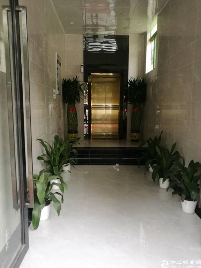 南联融域大厦办公室出租100-200平起租